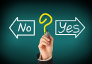 """When and how should we say """"no""""?"""